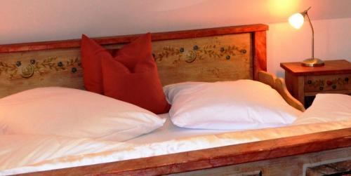 Hochwertige Matratzen sichern süße Träume im Urlaub am Knappenhof Eichberg südsteirische Weinstraße